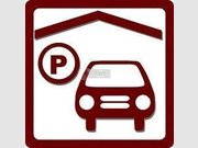 Garage - Parking for rent in Luxembourg-Centre ville - Ref. 6804515