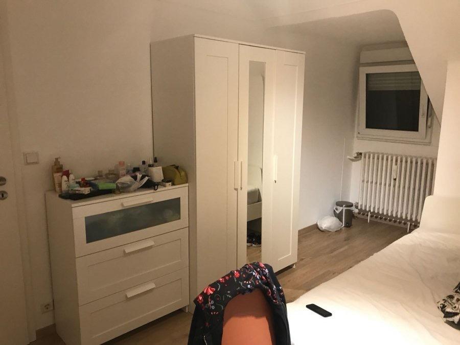 bedroom for rent 3 bedrooms 15 m² luxembourg photo 2