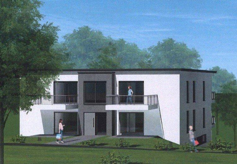 acheter appartement 2 pièces 48.53 m² merzig photo 2