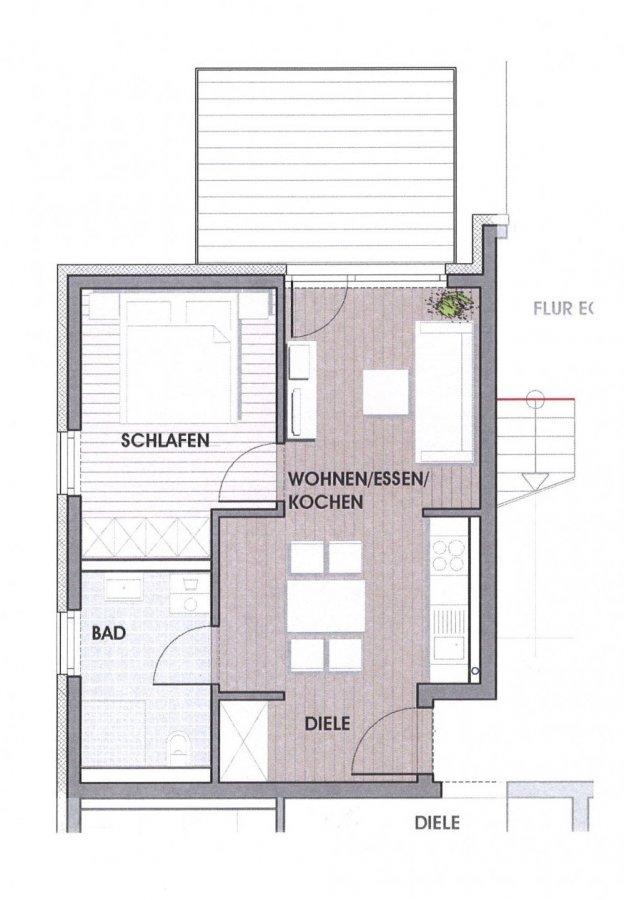 acheter appartement 2 pièces 48.53 m² merzig photo 3