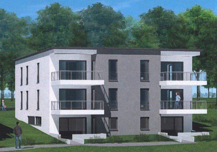 acheter appartement 2 pièces 48.53 m² merzig photo 1