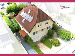 House for sale 4 bedrooms in Bettembourg - Ref. 7300387