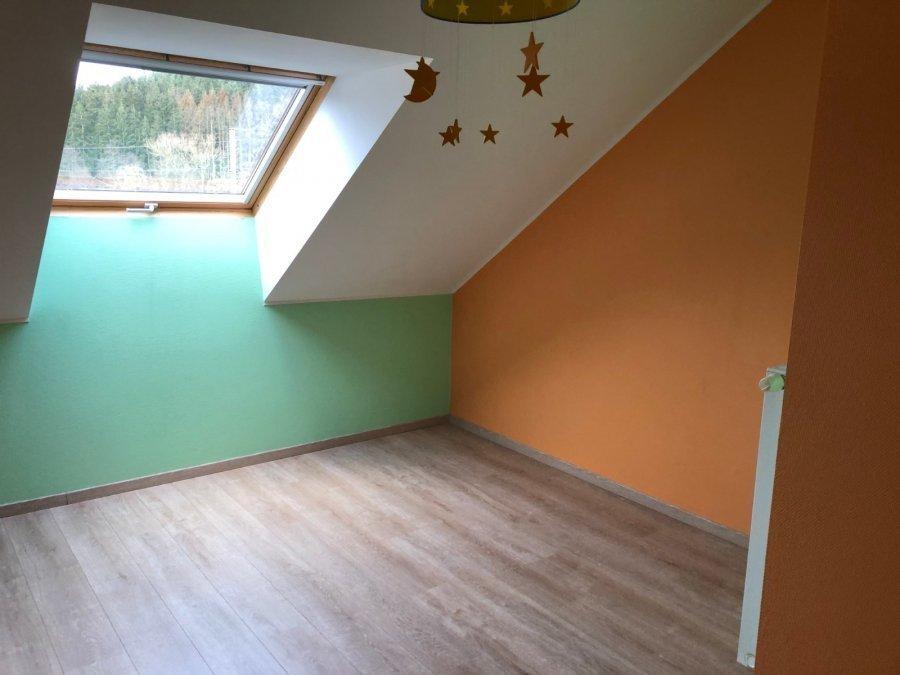 Duplex à vendre 5 chambres à Enscherange