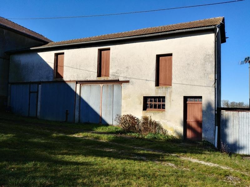 Corps de ferme à vendre F6 à Villers-devant-Dun