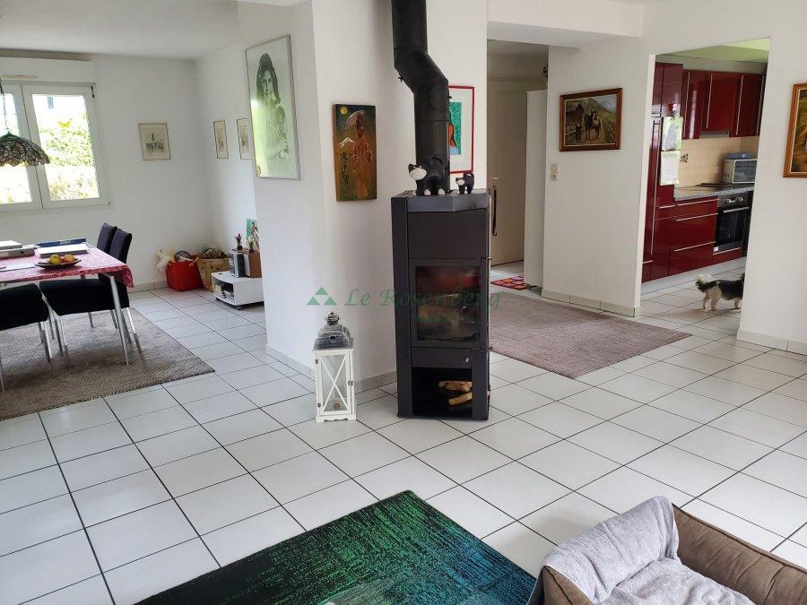 Maison à vendre F5 à Hegenheim