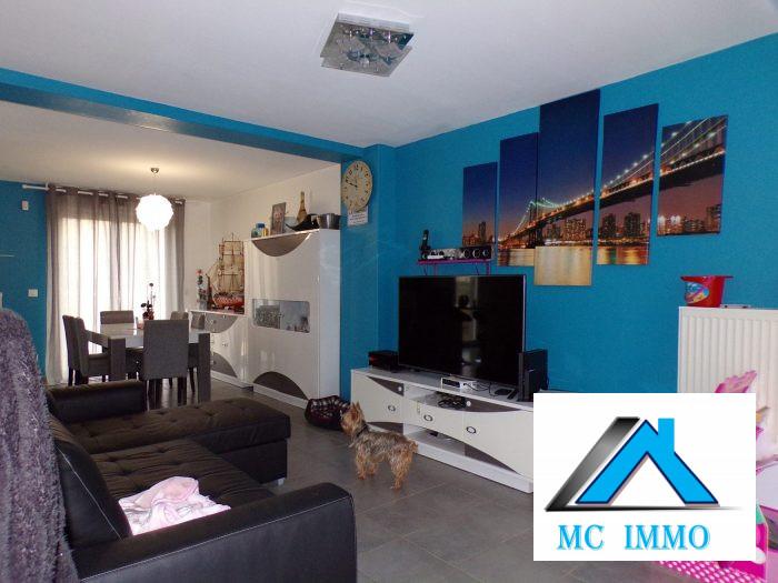 haus kaufen 5 zimmer 90 m² trieux foto 1