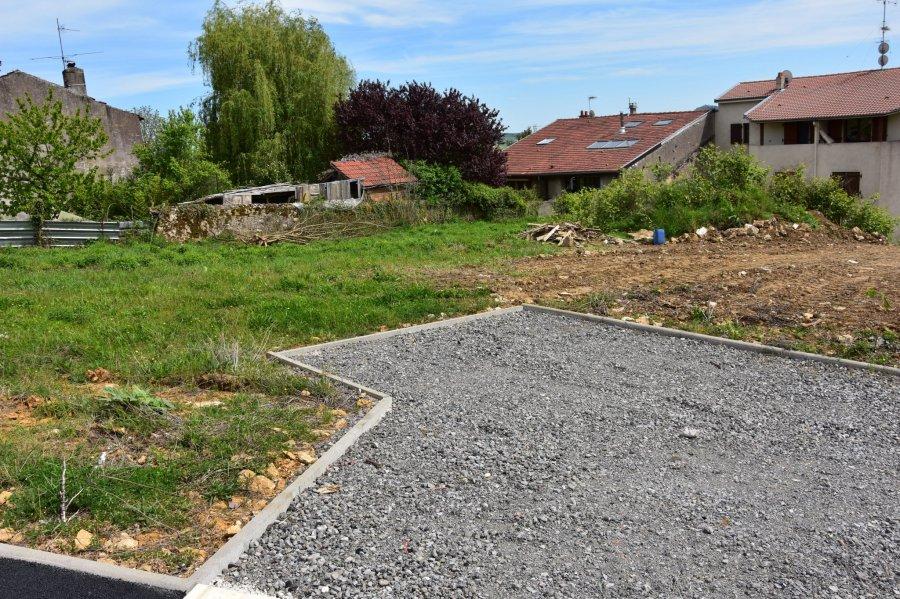 acheter terrain constructible 0 pièce 0 m² norroy-lès-pont-à-mousson photo 1