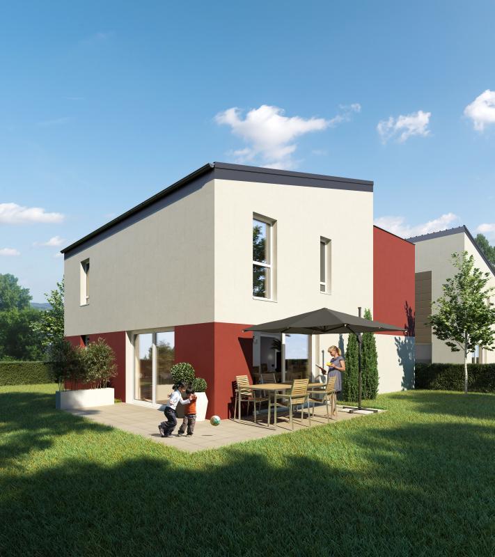 acheter villa 5 pièces 109 m² metz photo 3