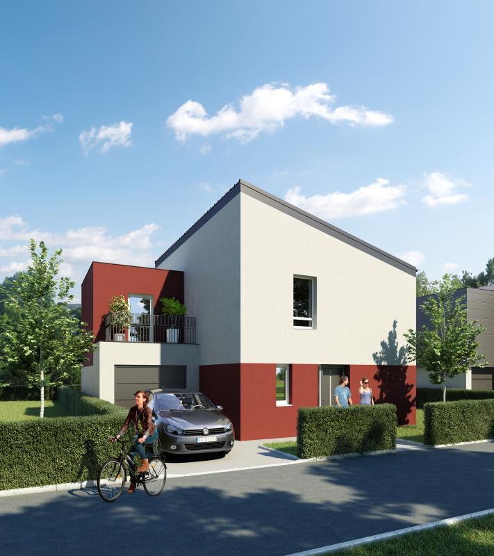 acheter villa 5 pièces 109 m² metz photo 2
