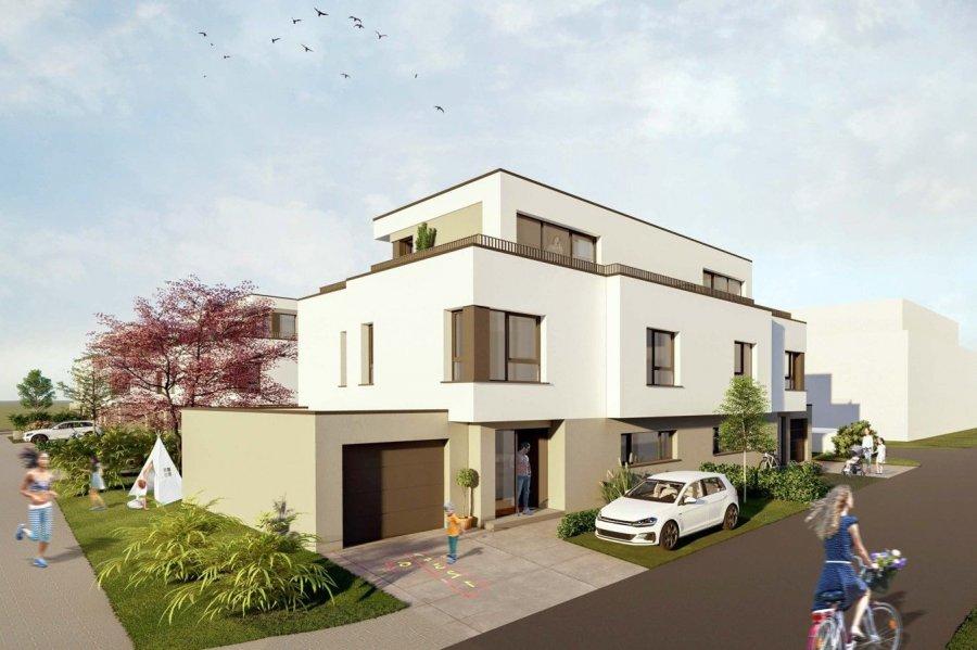 acheter maison jumelée 5 chambres 214.71 m² capellen photo 1