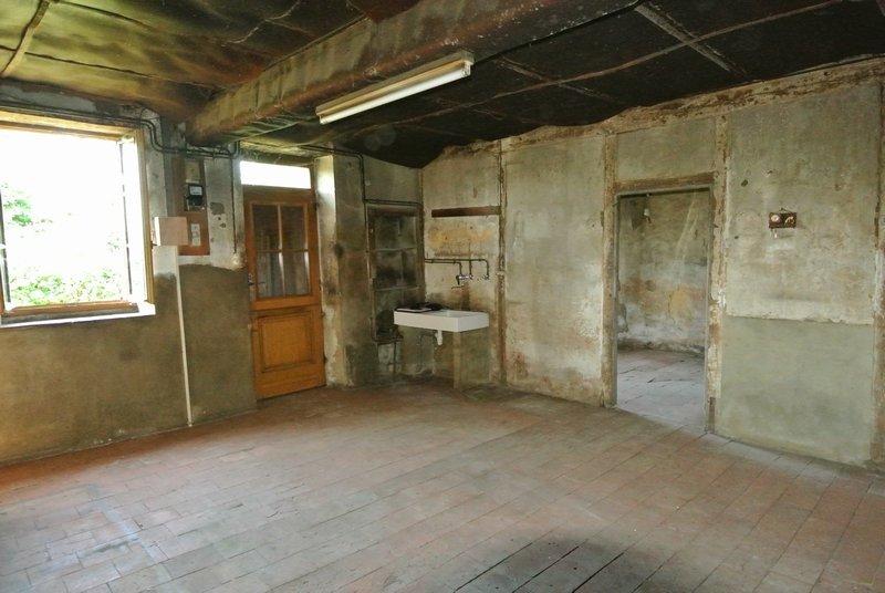 Maison à vendre F2 à La ferté-bernard