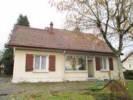 Maison à vendre F8 à Rambervillers - Réf. 7083811
