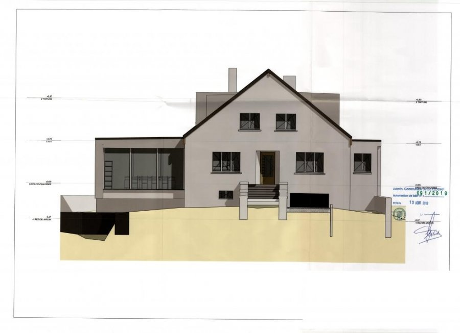 detached house for buy 0 bedroom 0 m² roodt-sur-syre photo 1