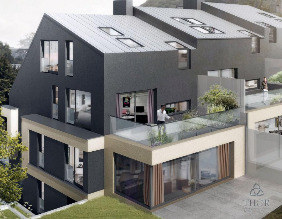 acheter appartement 2 chambres 88.87 m² luxembourg photo 1