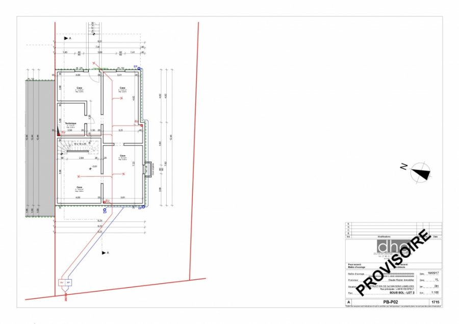 einfamilienhaus kaufen 3 schlafzimmer 150 m² heispelt (wahl) foto 7