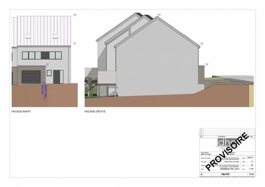 einfamilienhaus kaufen 3 schlafzimmer 150 m² heispelt (wahl) foto 4