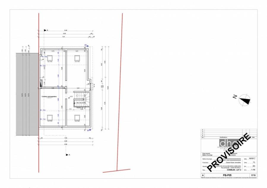 einfamilienhaus kaufen 3 schlafzimmer 150 m² heispelt (wahl) foto 2