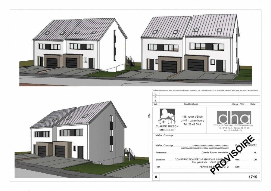 einfamilienhaus kaufen 3 schlafzimmer 150 m² heispelt (wahl) foto 1