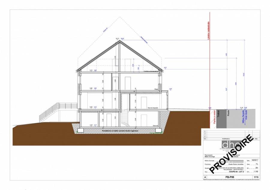 einfamilienhaus kaufen 3 schlafzimmer 150 m² heispelt (wahl) foto 3