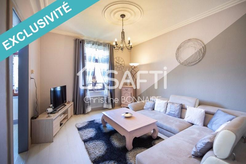 haus kaufen 9 zimmer 157 m² hayange foto 3