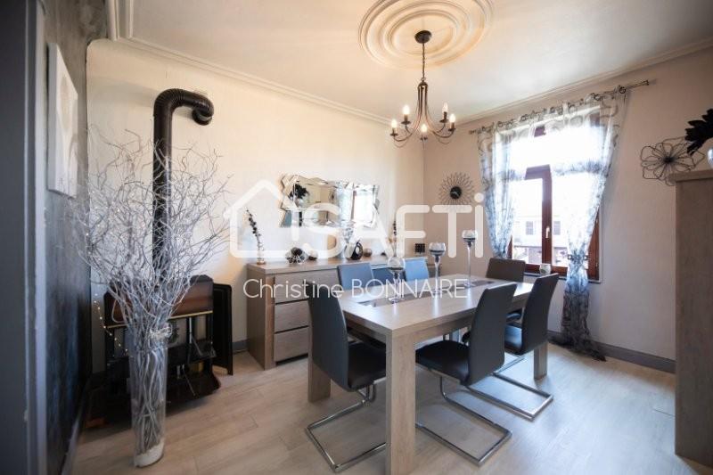 haus kaufen 9 zimmer 157 m² hayange foto 4