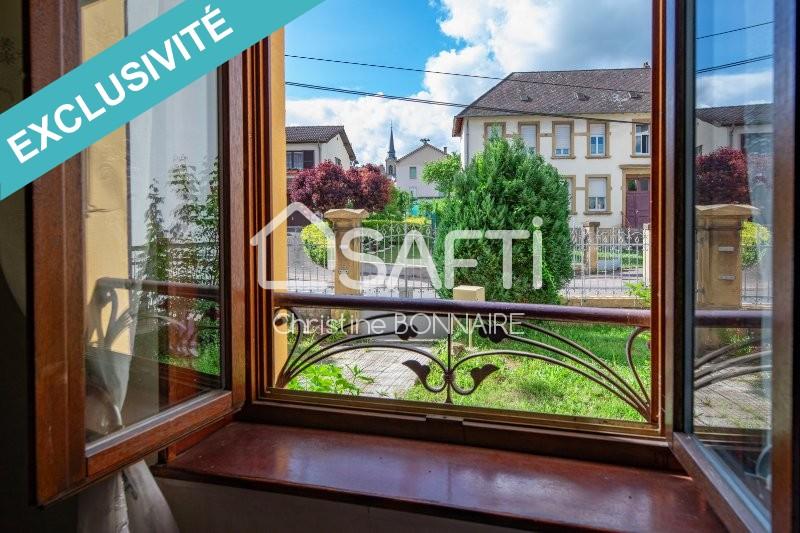 acheter maison 9 pièces 157 m² hayange photo 1