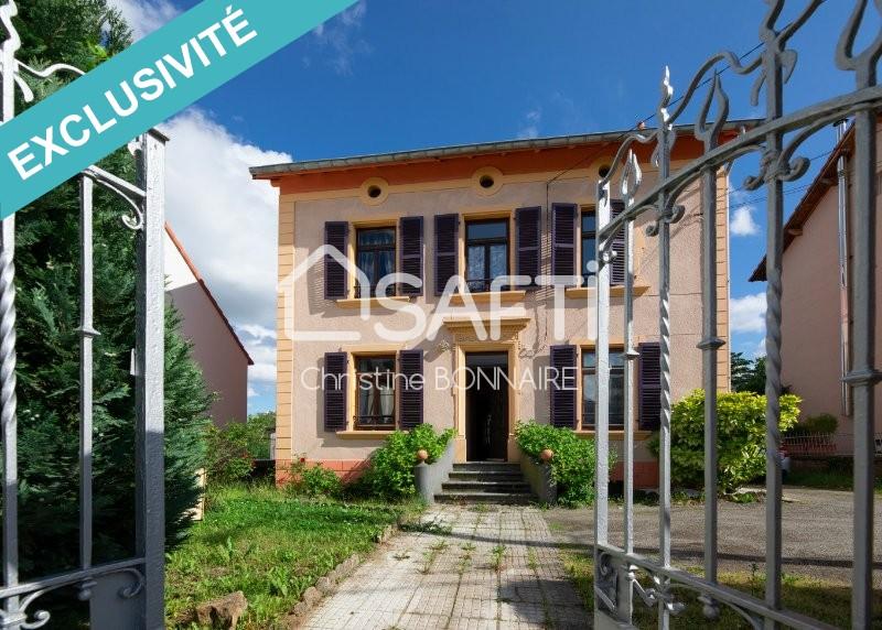 haus kaufen 9 zimmer 157 m² hayange foto 1