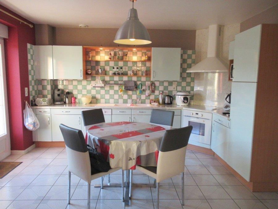 acheter maison individuelle 8 pièces 130 m² billy-sous-mangiennes photo 2