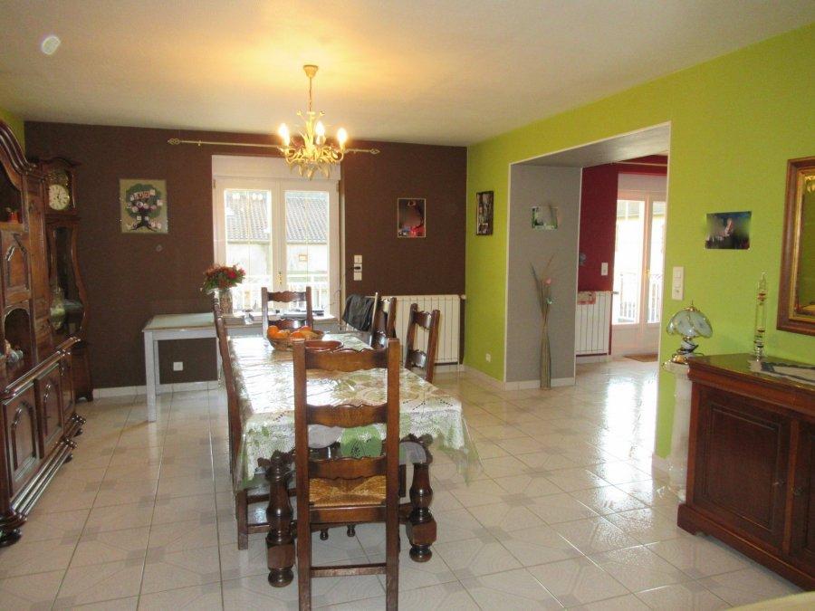 acheter maison individuelle 8 pièces 130 m² billy-sous-mangiennes photo 4