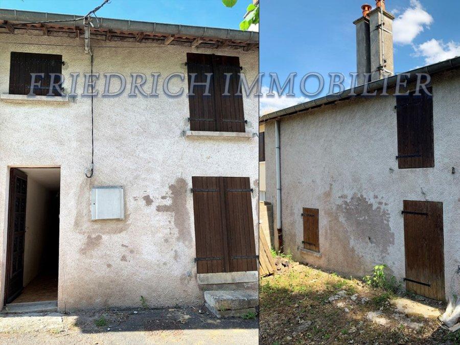 acheter maison 5 pièces 114 m² sampigny photo 1