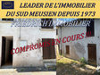 Maison à vendre F5 à Sampigny (FR) - Réf. 6473763