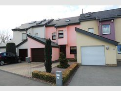 House for sale 4 bedrooms in Luxembourg-Bonnevoie - Ref. 6711587