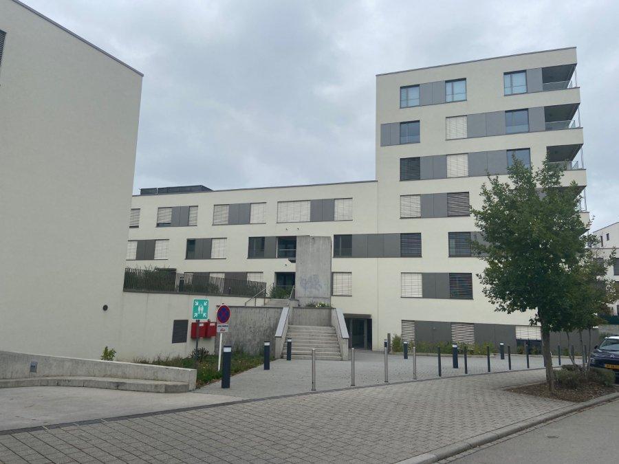 Appartement à louer à Belval