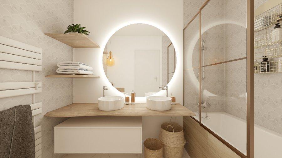 acheter appartement 3 pièces 67 m² metz photo 2