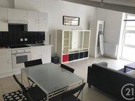 Appartement à louer F1 à Thionville - Réf. 6609187
