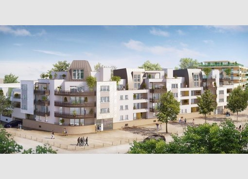 Neuf appartement f2 metz moselle r f 5466659 for Appartement f2 neuf