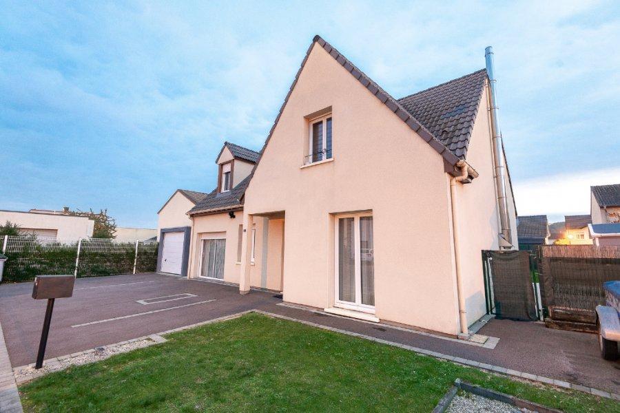 acheter maison 7 pièces 142 m² amnéville photo 1