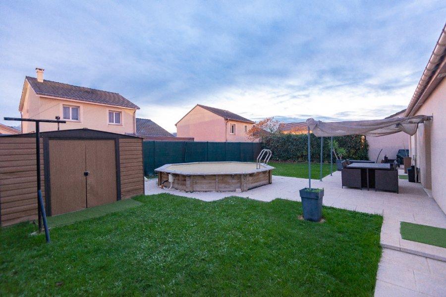 acheter maison 7 pièces 142 m² amnéville photo 3