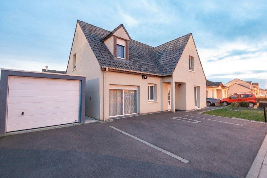 acheter maison 7 pièces 142 m² amnéville photo 2