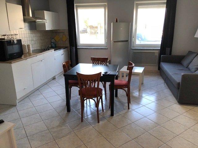 Appartement à louer F2 à GARCHE-Garche
