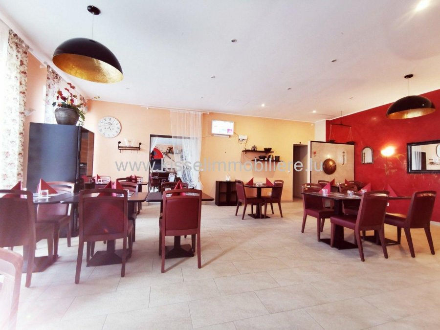 Restaurant à louer à Beaufort