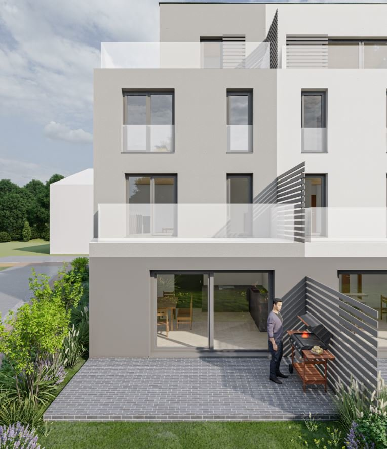 acheter maison 4 chambres 180 m² warken photo 3