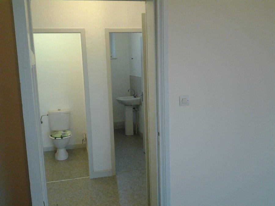 Appartement à louer F2 à Briey Haut