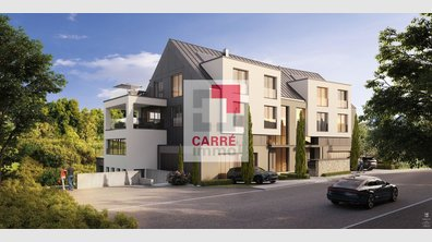 Apartment block for sale in Luxembourg-Belair - Ref. 6855459