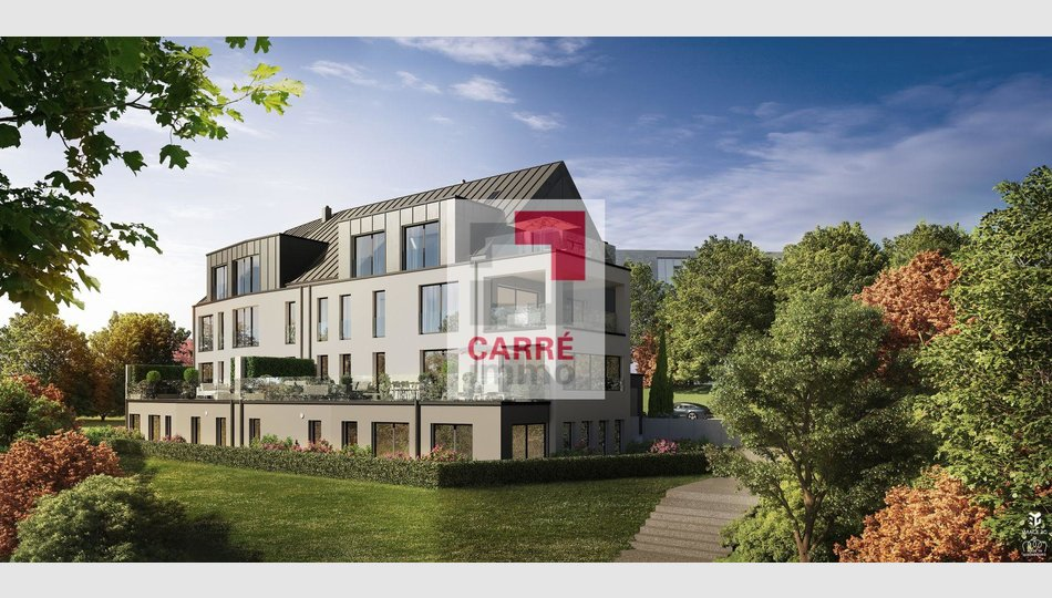 Apartment block for sale in Luxembourg (LU) - Ref. 6855459