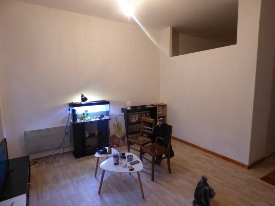 Appartement à vendre F2 à Hayange