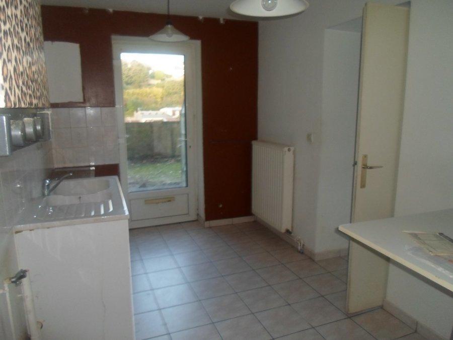 acheter appartement 4 pièces 104 m² briey photo 2