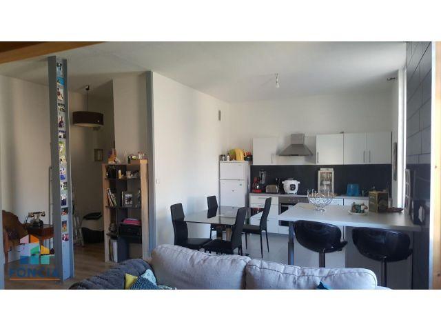 louer appartement 2 pièces 56 m² saint-dié-des-vosges photo 1