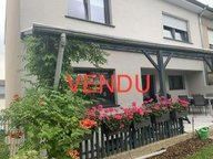 Semi-detached house for sale 3 bedrooms in Soleuvre - Ref. 6896675