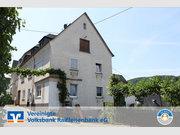 Haus zum Kauf 8 Zimmer in Burg - Ref. 5979171